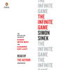 Simon Sinek - The Infinite Game (Unabridged)  artwork