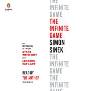 The Infinite Game (Unabridged)
