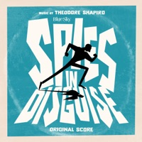 Spies in Disguise - Official Soundtrack