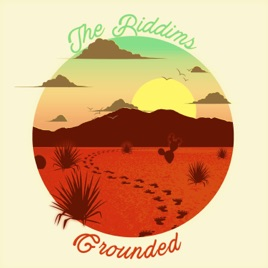 Grounded by The Riddims