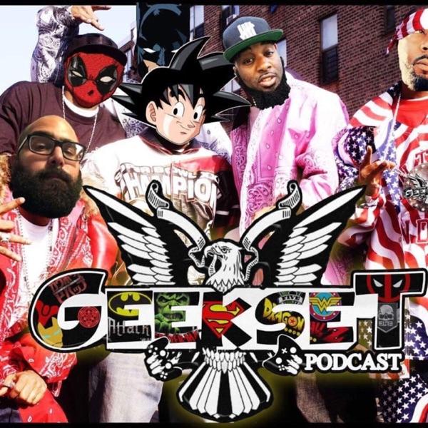 GeekSet