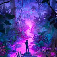 CloZee - Neon Jungle artwork