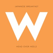 Japanese Breakfast - Head Over Heels