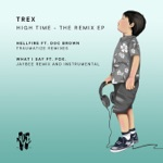 Trex, Jaybee & Fox - What i Say (feat. Fox) (Jaybee Remix)