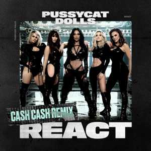 The Pussycat Dolls - React (Cash Cash Remix)