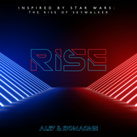 Alif & SonaOne - Rise (Music Inspired by