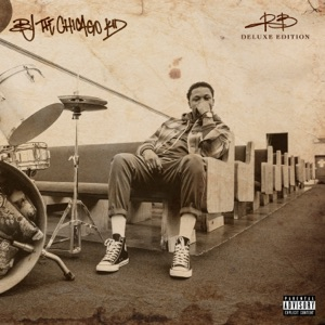 BJ the Chicago Kid & Eric Bellinger - Back It Up