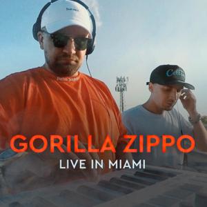 Gorilla Zippo - Live in Miami