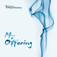 Congress MusicFactory - My Offering artwork