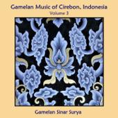 Download Jipang Walik (Gender Cirebon) - Gamelan Sinar Surya Mp3 and Videos