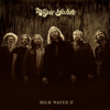 The Magpie Salute - High Water II  artwork