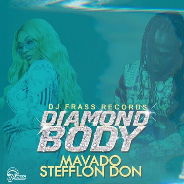 Diamond Body - Single