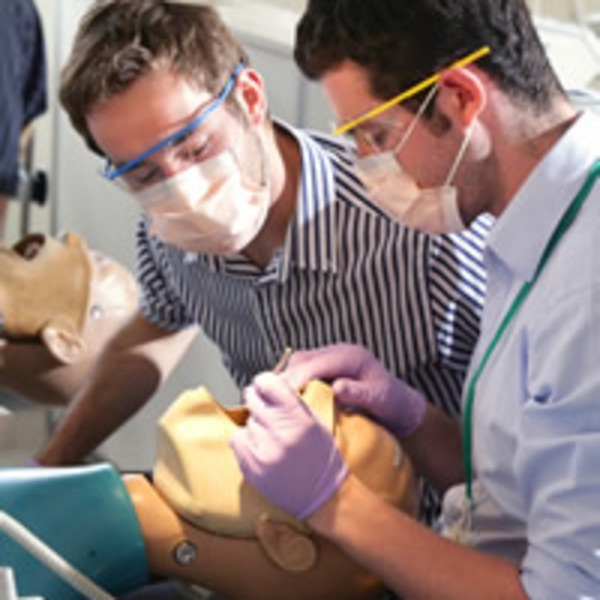 QUB Dental Hygienists' Podcasts