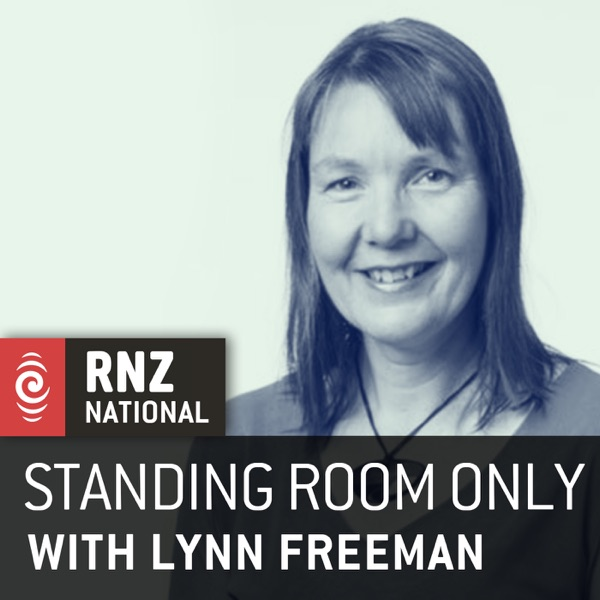 RNZ: Standing Room Only – Podcast – Podtail