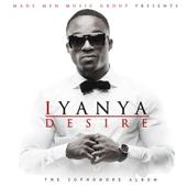 Kukere Remix [feat. D'Banj] Iyanya - Iyanya