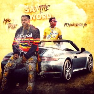Say the Word (feat. Moneybagg Yo) - Single Mp3 Download