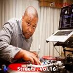 Streets, Vol. 16 (DJ Mix)