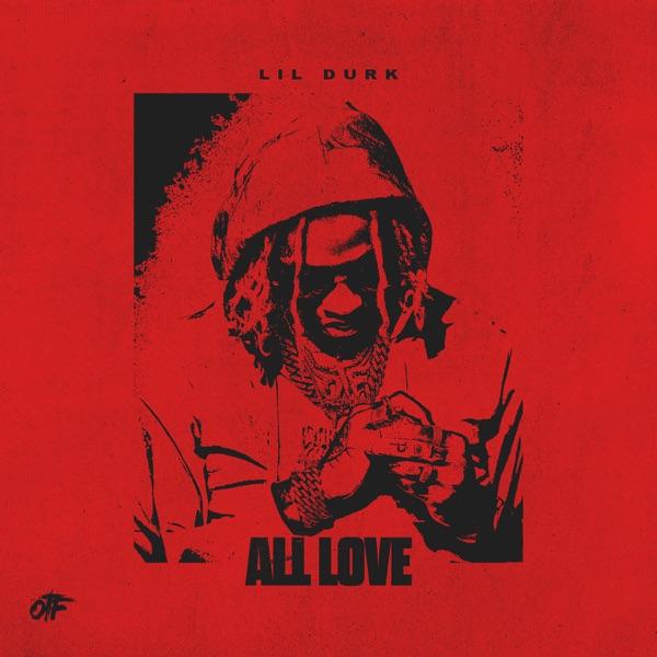 All Love - Single