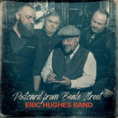 Eric Hughes Band - Come See About Me