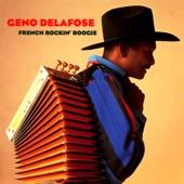 Geno Delafose - C'est Pas La Peine Brailler