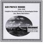 Kid Prince Moore - Bite Back Blues