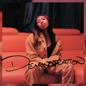 Jayla Darden - Demonstration