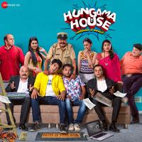 Hungama House (Original Motion Picture Soundtrack) - EP