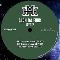 Summer Love! - ALAN DA FUNK