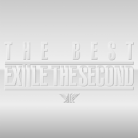 EXILE THE SECOND THE BEST - EXILE THE SECOND