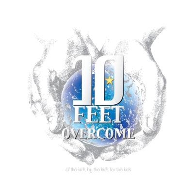 Overcome - Single - 10-FEET