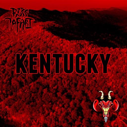 Kentucky by Russ Tafari