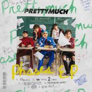 Phases - EP - PRETTYMUCH - PRETTYMUCH