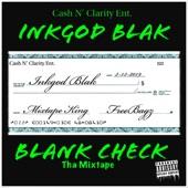 InkGod Blak - Faucet (feat. Thom Staxx)