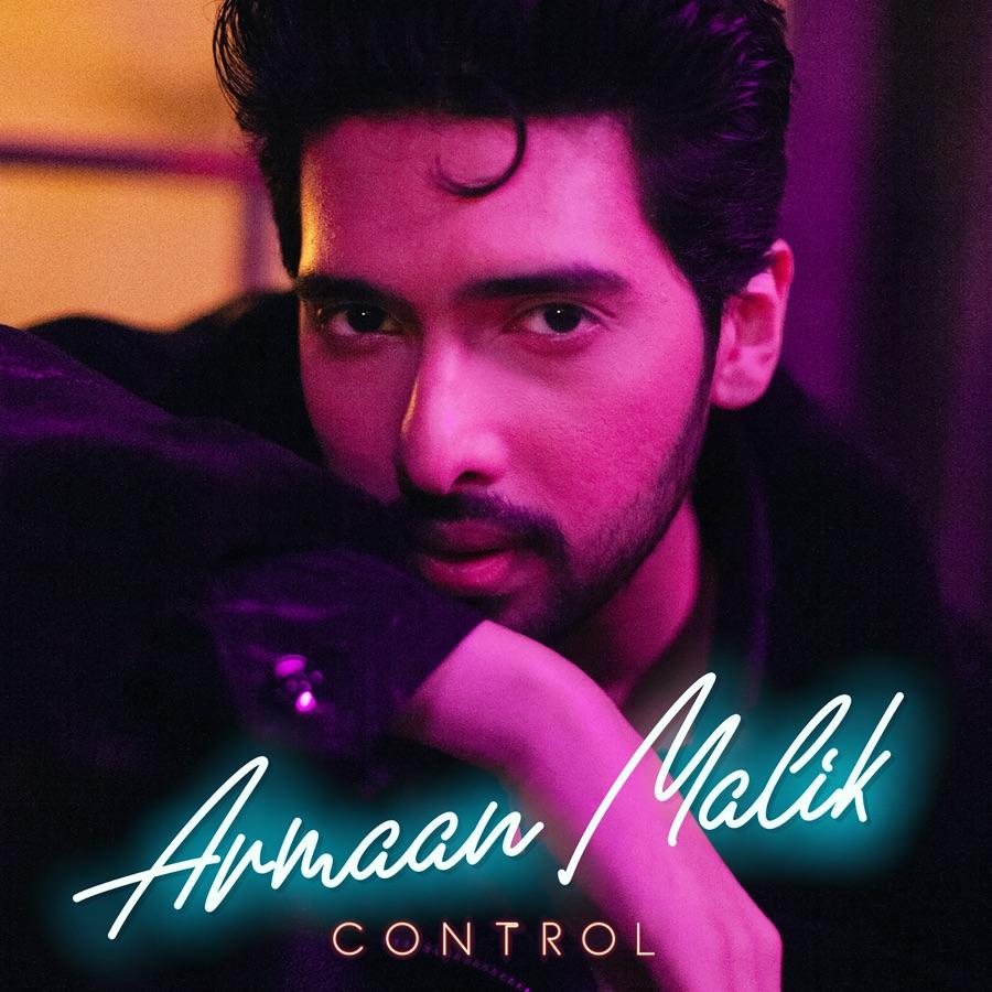 Armaan Malik - Control - Single