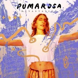 Pumarosa - Devastation (2019) LEAK ALBUM