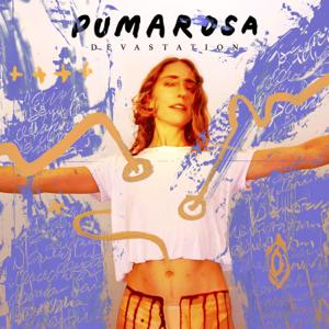 Pumarosa - Lose Control