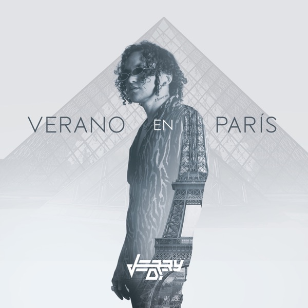Verano En París - Single
