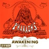 The Pharaohs - Freedom Road
