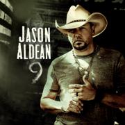 We Back - Jason Aldean
