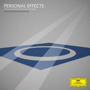 Jóhann Jóhannsson - Personal Effects (Original Motion Picture Soundtrack)