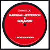 Marshall Jefferson & Solardo - Move Your Body artwork