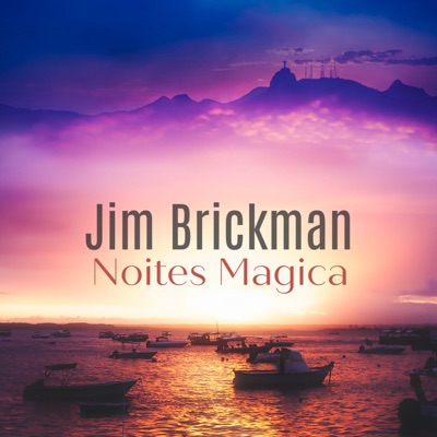 Noites Magica - Single - Jim Brickman