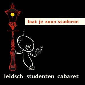 Leidsch Studenten Cabaret - Io Vivat