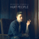 Brandon Stansell - Hurt People - EP