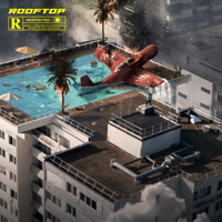SCH - Rooftop artwork