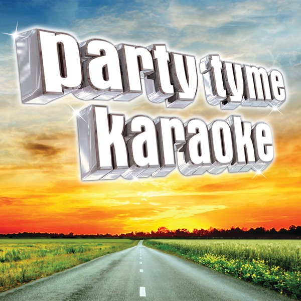 Party Tyme Karaoke: Country Male Hits 8
