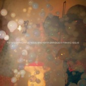 Tony Conrad - Genesis P-Orridge