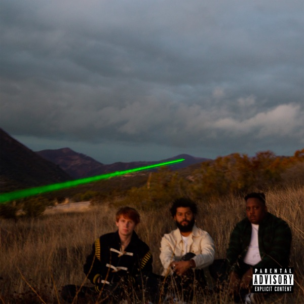 iTunes Artwork for 'Injury Reserve (by Injury Reserve)'