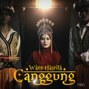 Wany Hasrita - Canggung (Single)