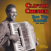 Clifton Chenier - Jole Blonde